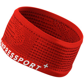Compressport On/Off Headband red